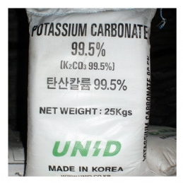 Potassium Carbonate 99.5% - K2CO3